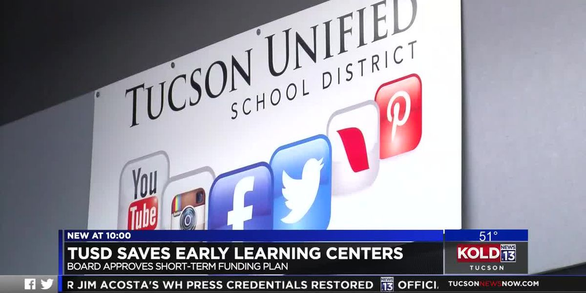 TUSD decision on early learning centers