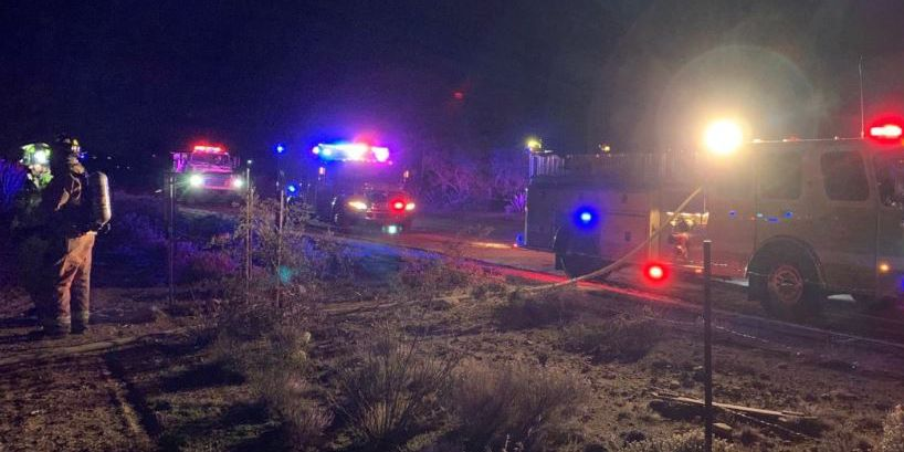 """""""Country for a Cause"""" helps family devastated by house fire in Tucson"""
