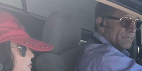 BUSTED! Phoenix driver caught in HOV lane with mannequin in passenger seat