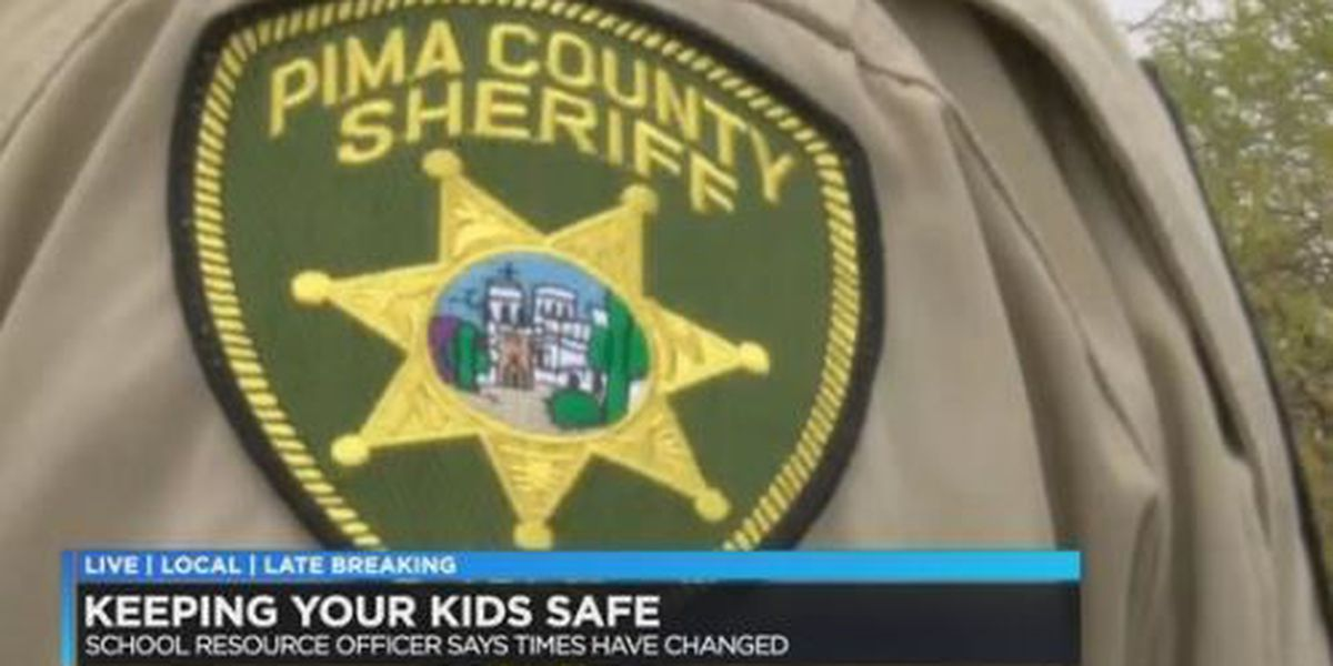 School resource officers: Helping keep your kids safe