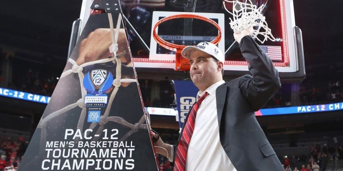 Arizona receives 4 seed, will face Buffalo in first round of NCAA Tournament