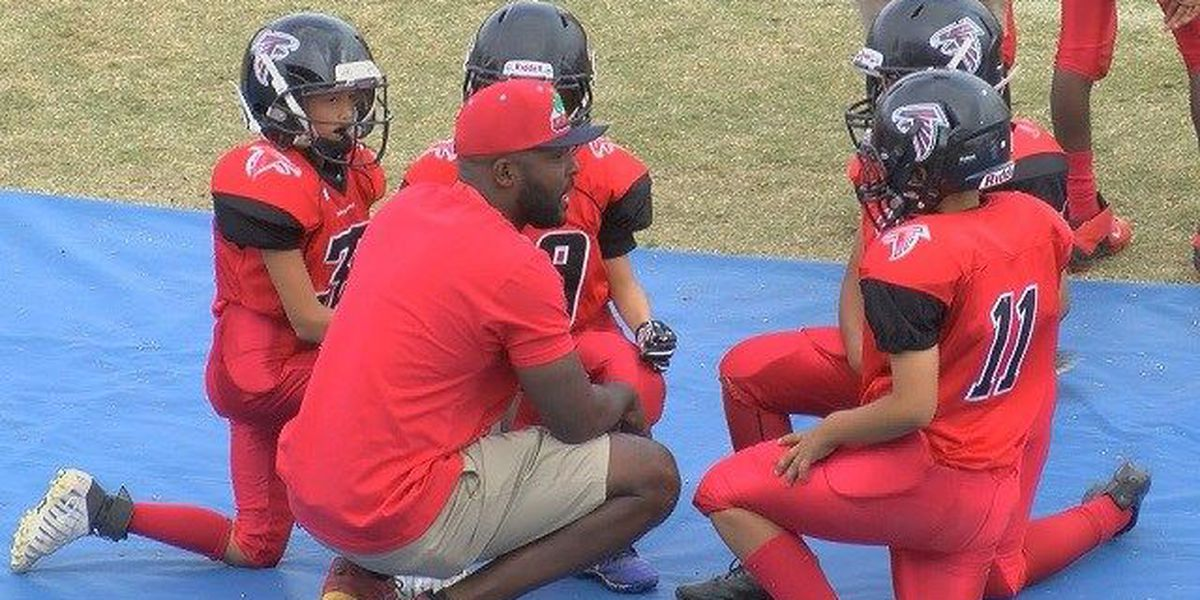 Youth football champions crowned