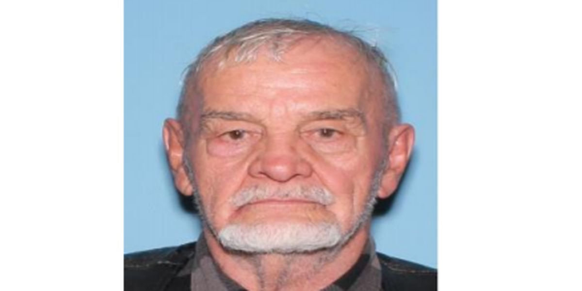 Silver Alert canceled for deaf man