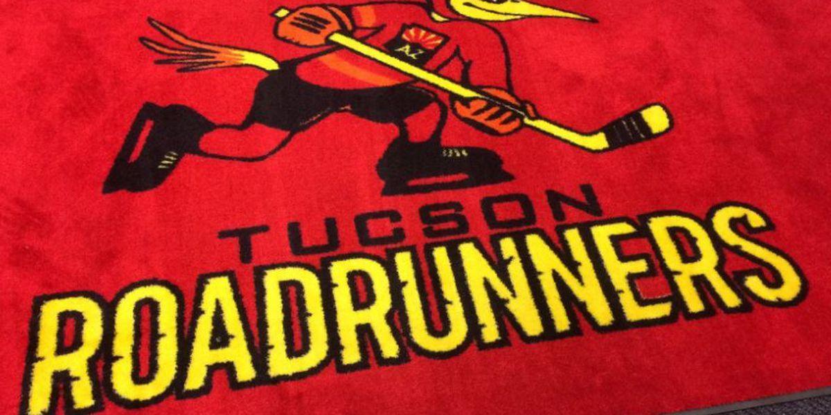 Looks like another banner season for the Tucson Roadrunners