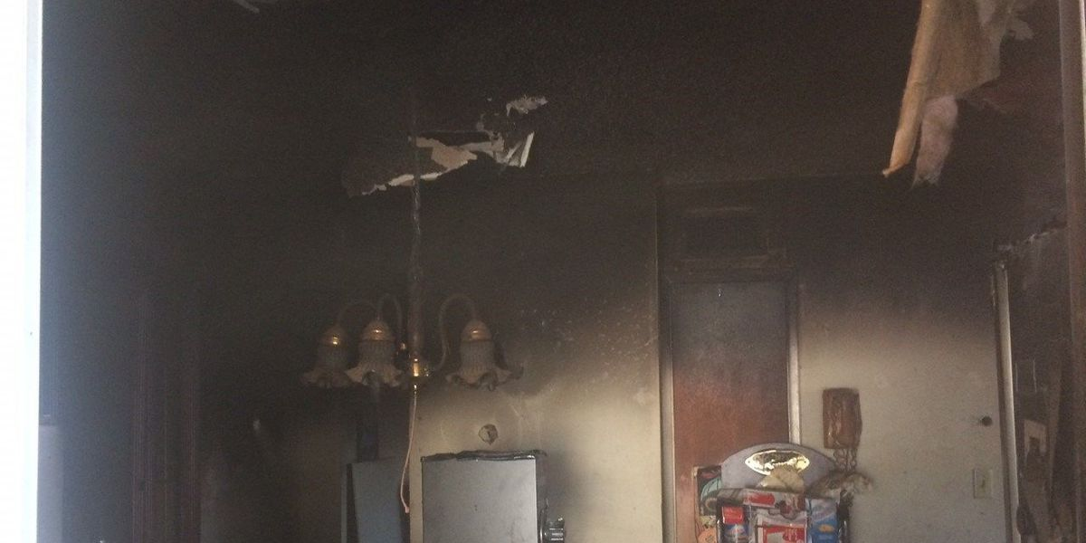 House fire kills three cats in Tucson