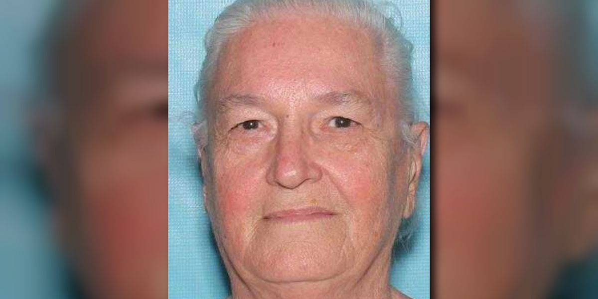 Silver Alert canceled for woman last seen on I-40
