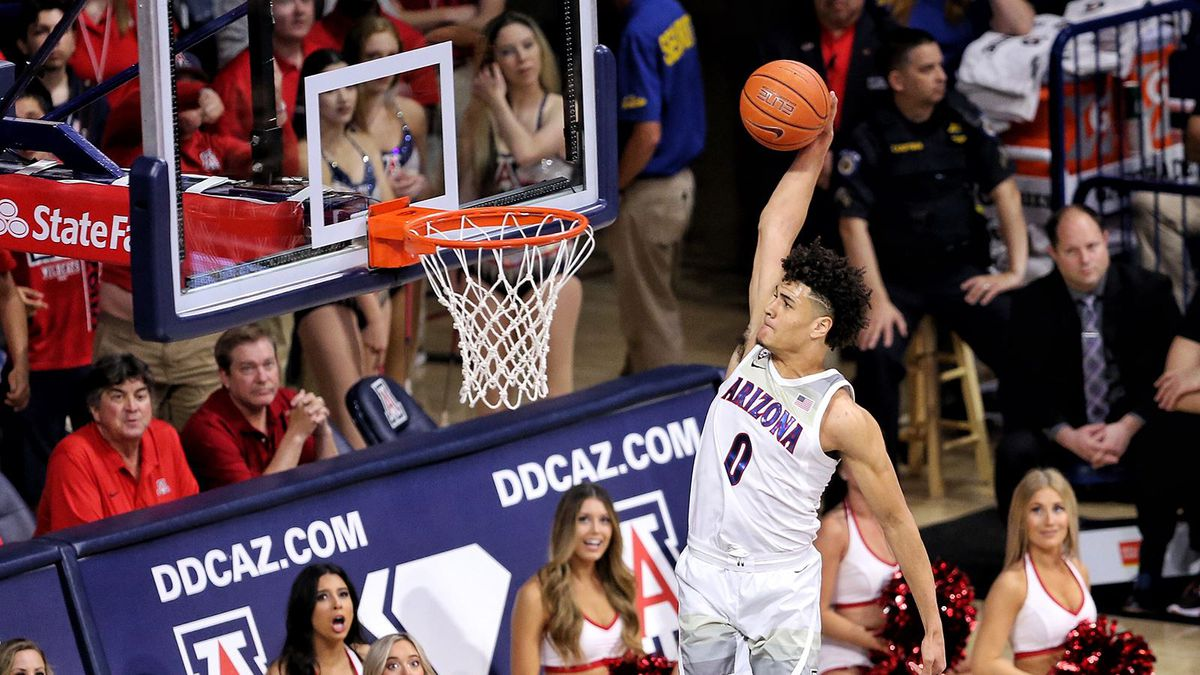Green, Mannion lead way as Wildcats crush Oregon State