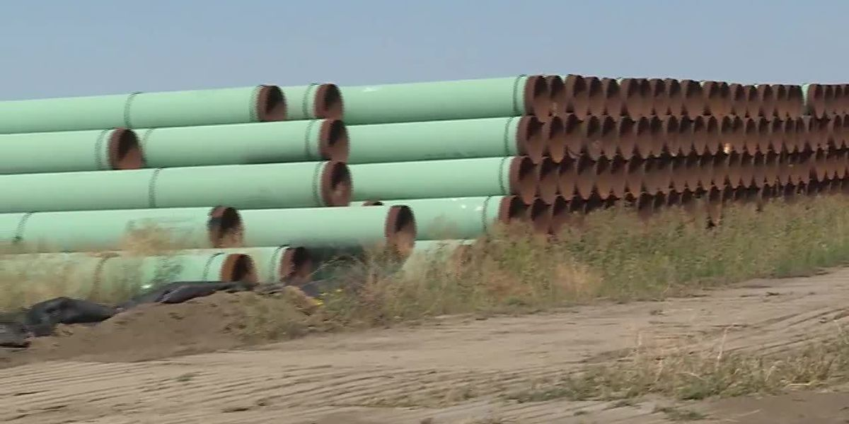 Court reverses order to shut down Dakota Access pipeline