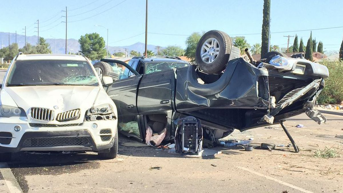 UPDATE: Hit-and-run crash on east side turns fatal