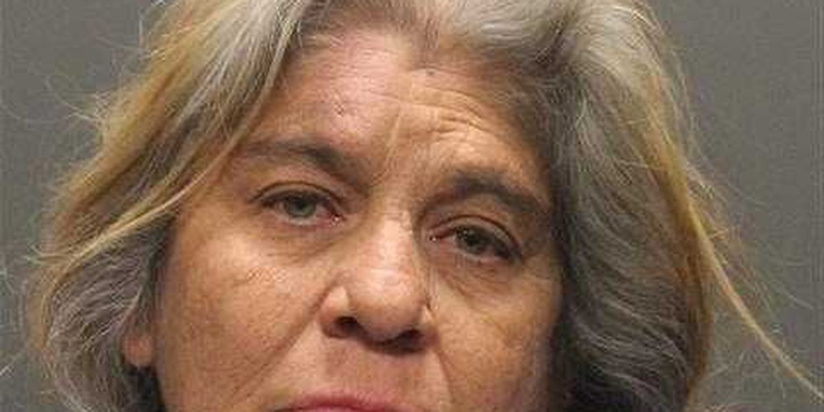 TPD: Woman arrested for stabbing, killing her brother on Friday