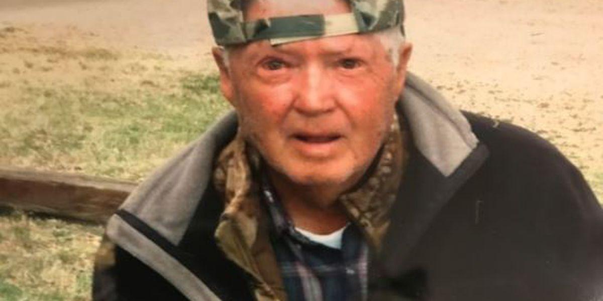 Silver Alert canceled: Missing Gila County man found safe
