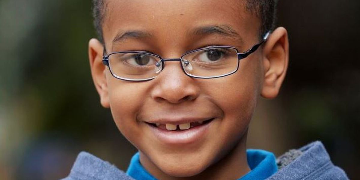 FAMILY FINDER: Jacorey, a sweet boy that loves to learn