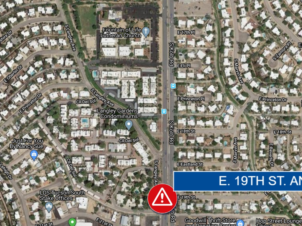 TPD responds to fatal collision on east side