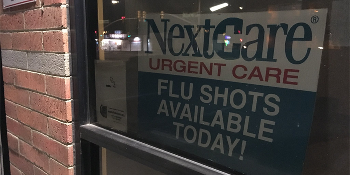 Arizona flu frenzy: cases up 888 percent compared to typical season