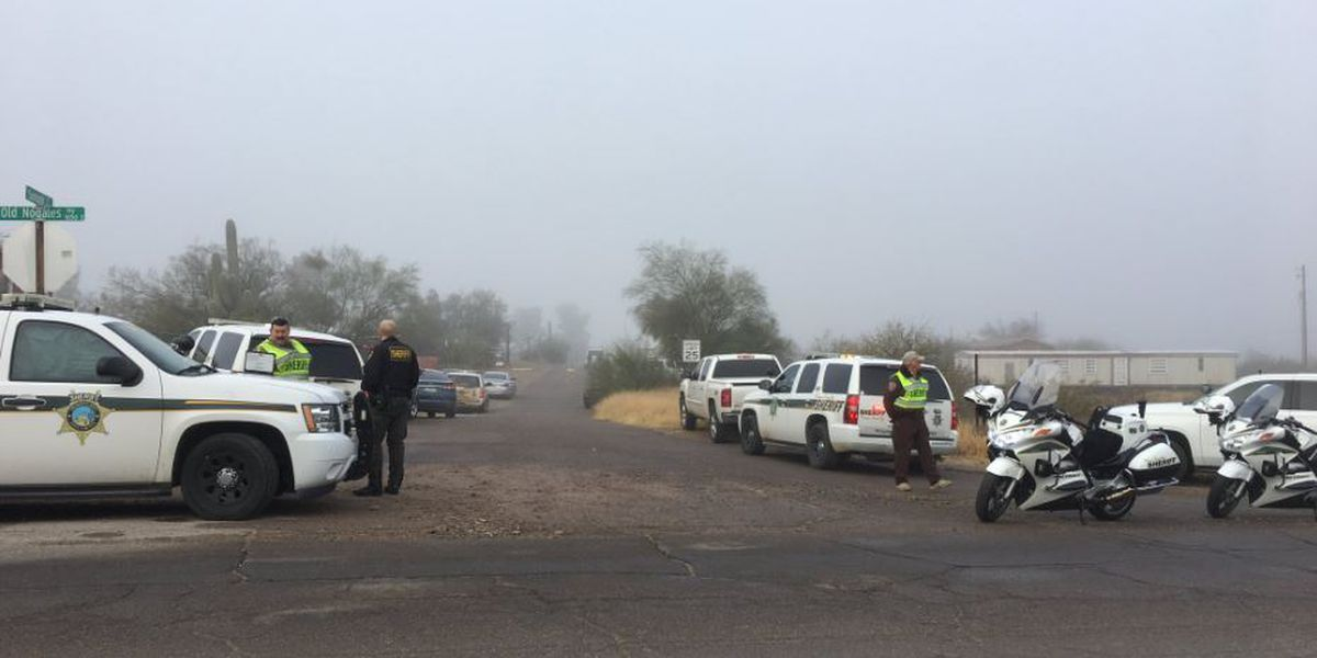 Documents reveal more information about fatal incident on Old Nogales Highway