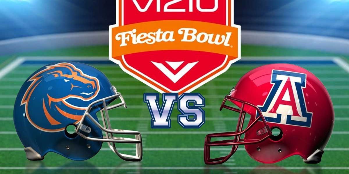 Fiesta Bowl: Five things to watch