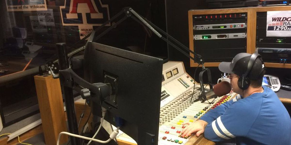 Rodriguez departure talk of Tucson on sports radio