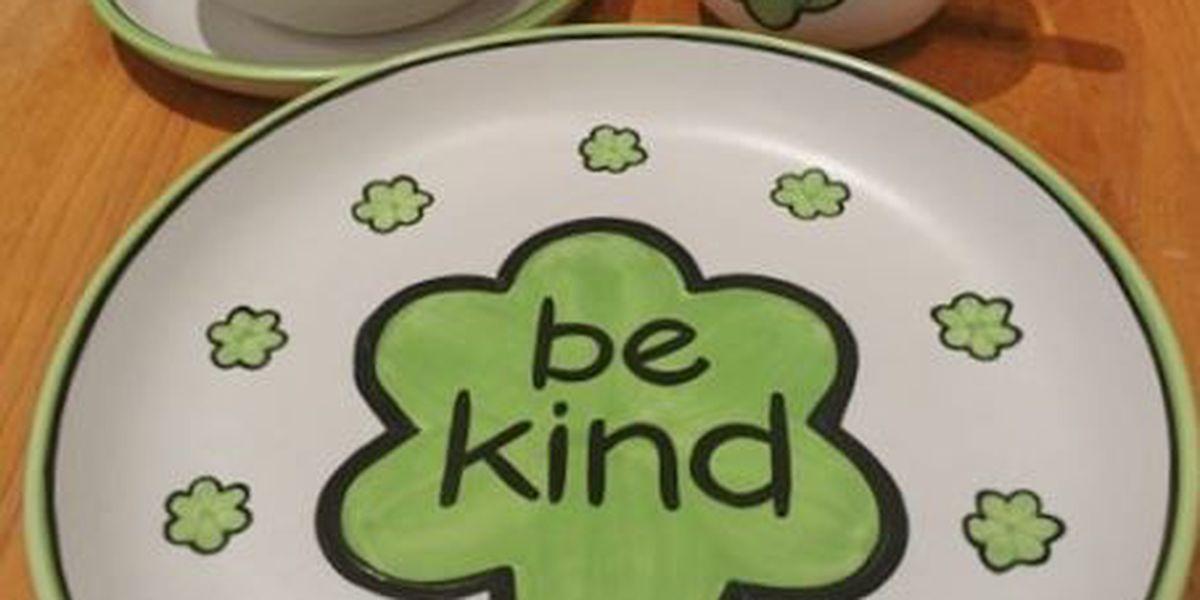 Ben's Bells to host Celebration of Kindness event