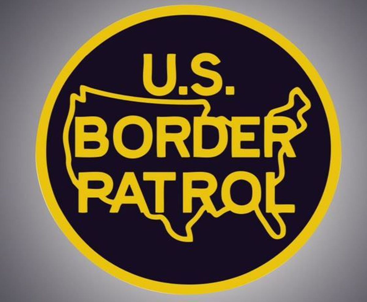Border Patrol Responds To Video That Appears To Show Man Getting Hit