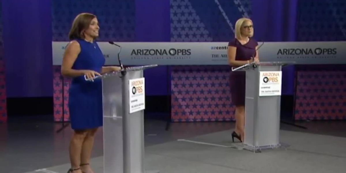 ELECTION 2018: History will be made in Arizona Senate race