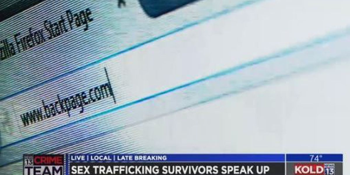 Backpage shutdown called a step forward for sex-trafficking survivors