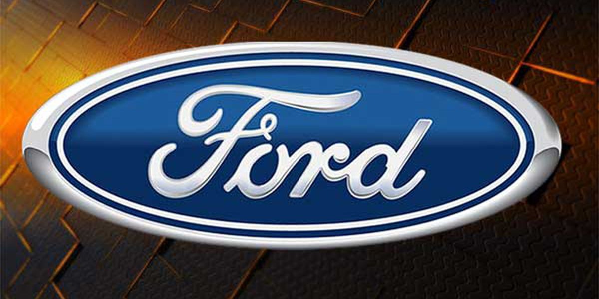 Ford recalls more than 410K pickup trucks due to possible fire risk