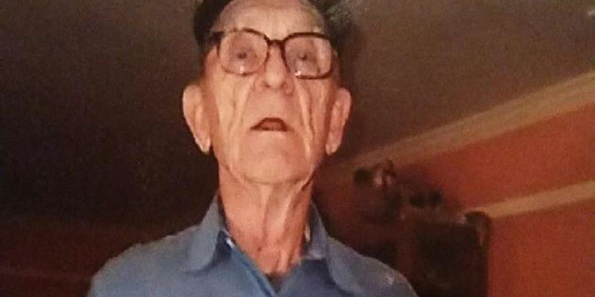 Silver Alert: Police looking for missing Tonopah man