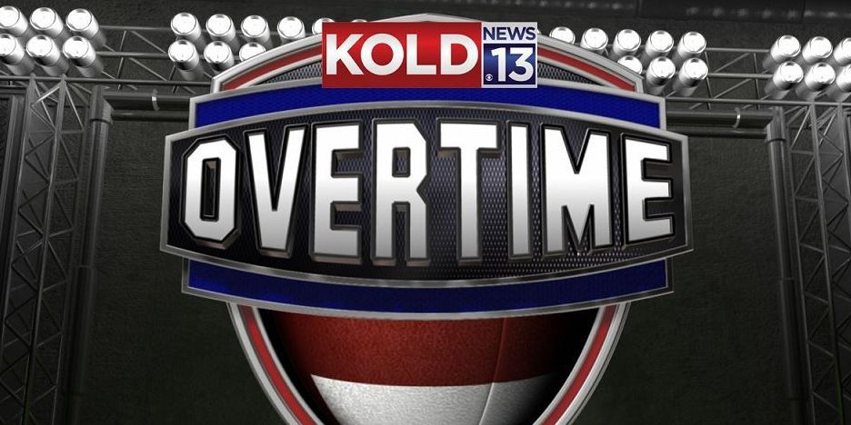 OVERTIME: Week 8 results, highlights and more