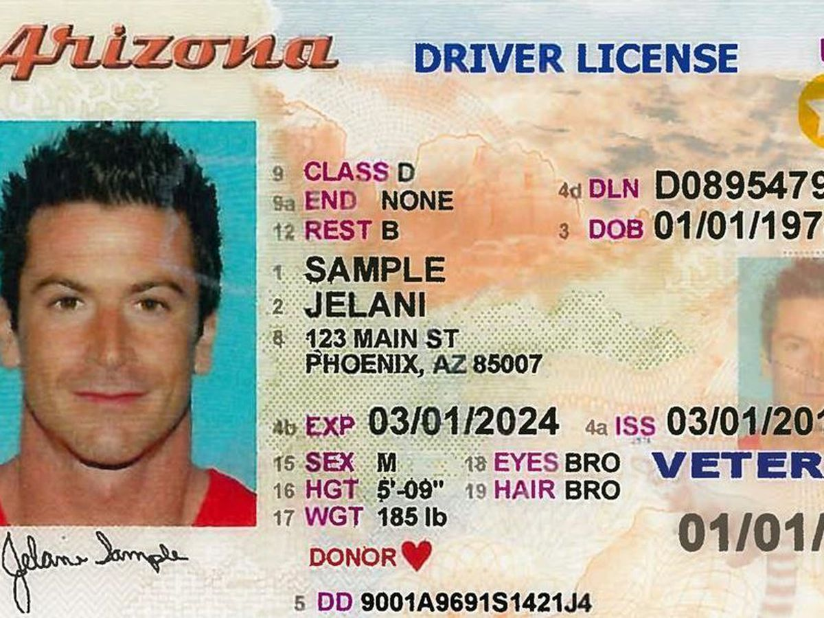 AZ MVD adds features to help customers get Voluntary Travel ID