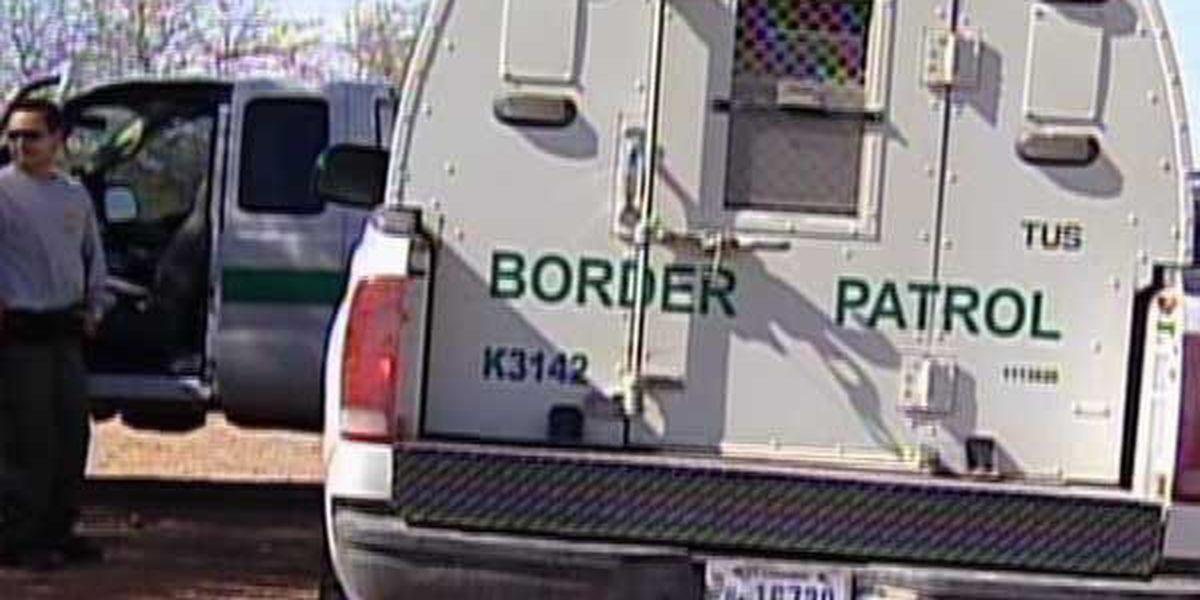 MS-13 gang member and sex offender arrested by Border Patrol Agents