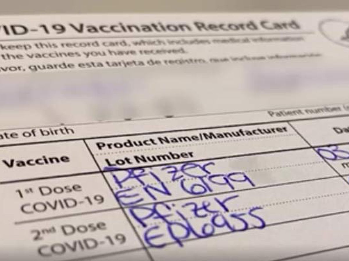 Gov. Doug Ducey bans 'vaccine passports' for state and local governments