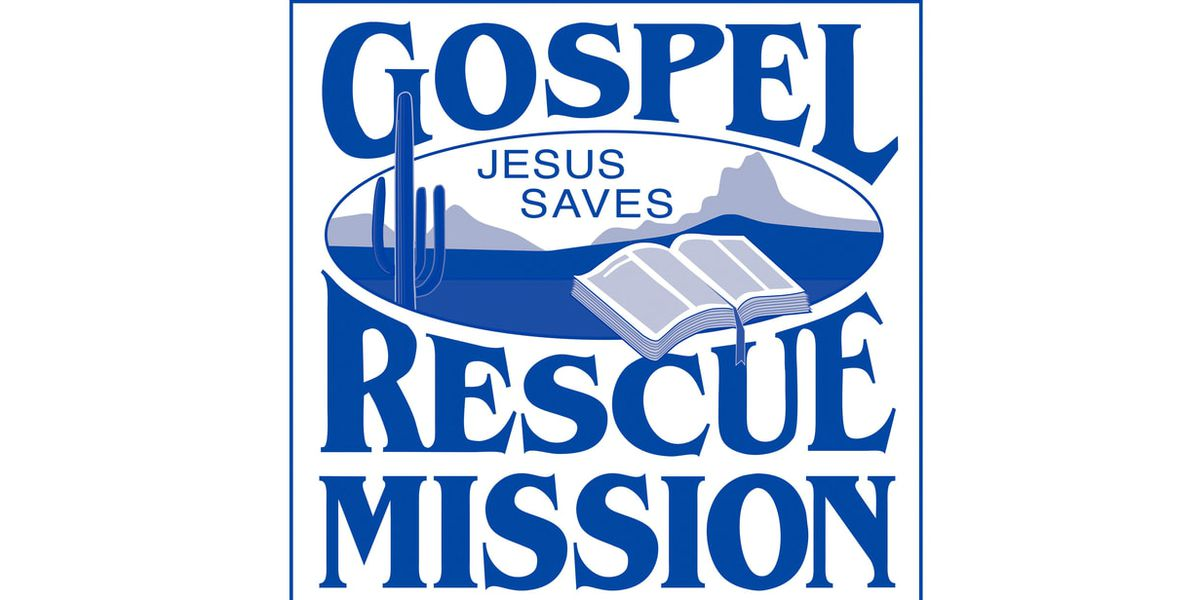 Gospel Rescue Mission looking for Thanksgiving banquet donations