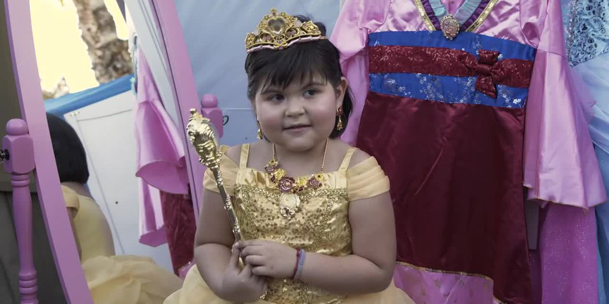 Disney and Make-A-Wish make wish come true in Phoenix