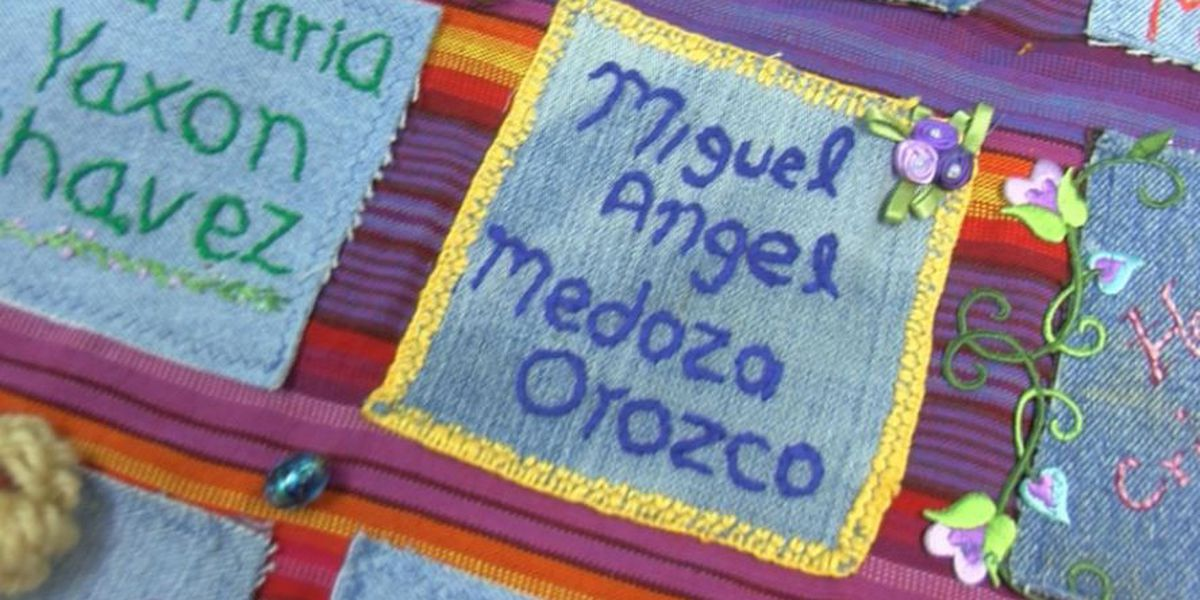 Migrant Quilt Project prepares for nationwide tour