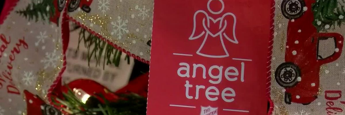 Salvation Army to accept additional gift registrations for low-income families this holiday