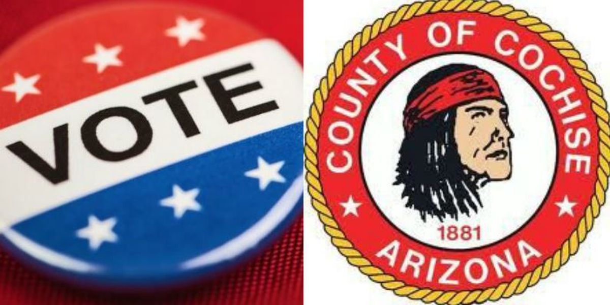 Cochise County Elections Department releases candidate signature requirements