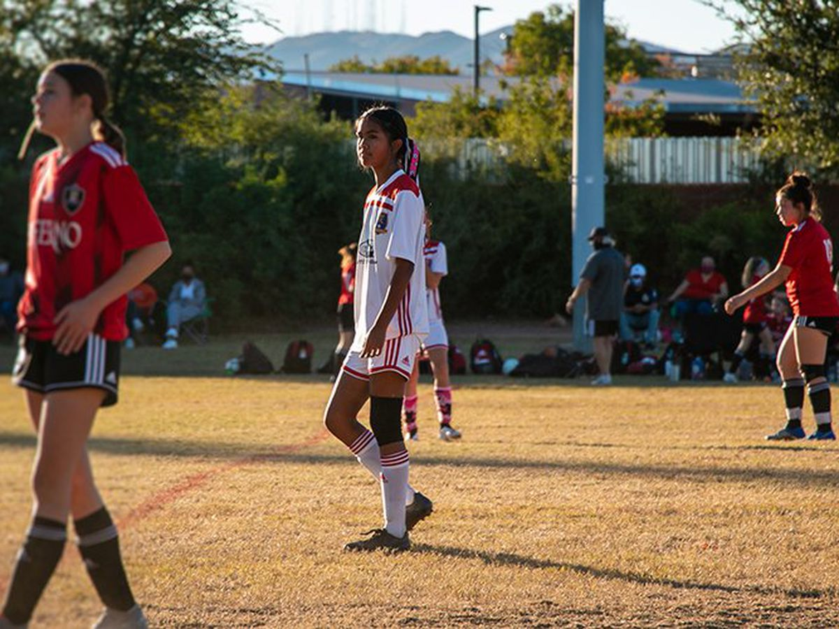 Expensive youth sports clubs have deepened the economic divide