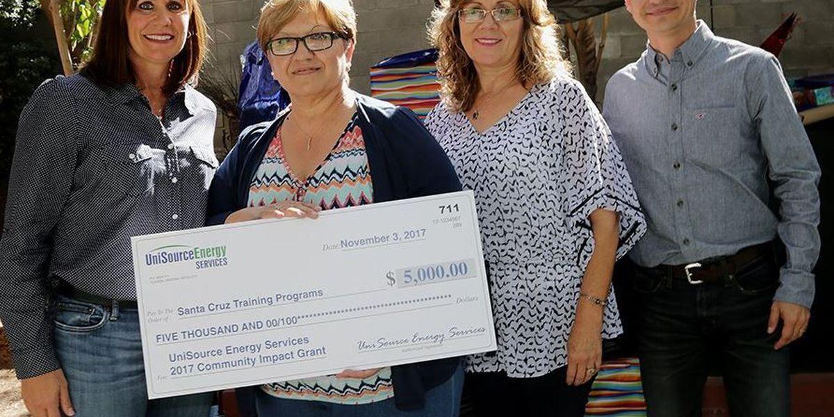 6 southern AZ nonprofits benefit from UES Community Impact grants