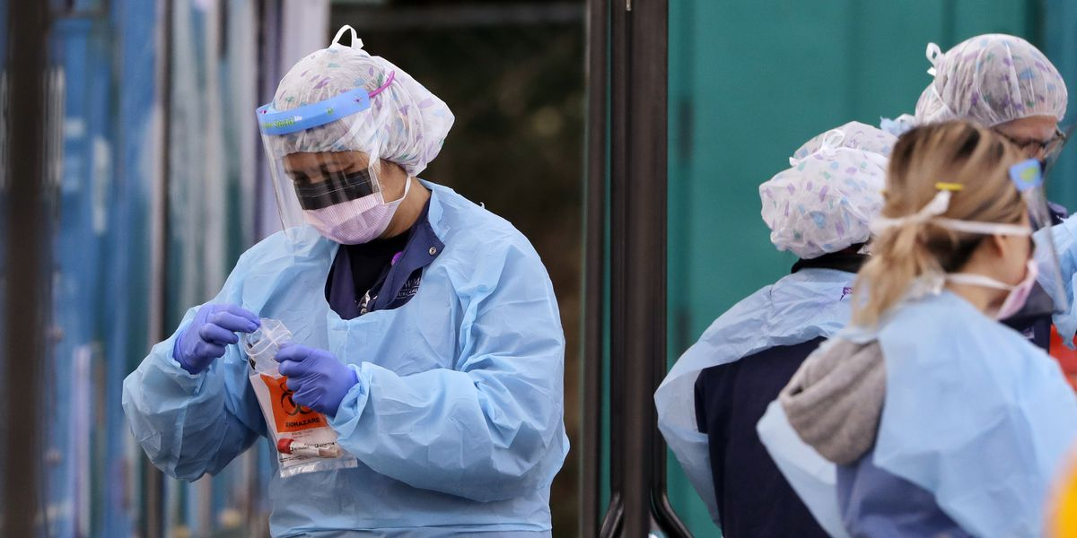 Relief package billions can't buy hospitals out of shortages amid coronavirus outbreak