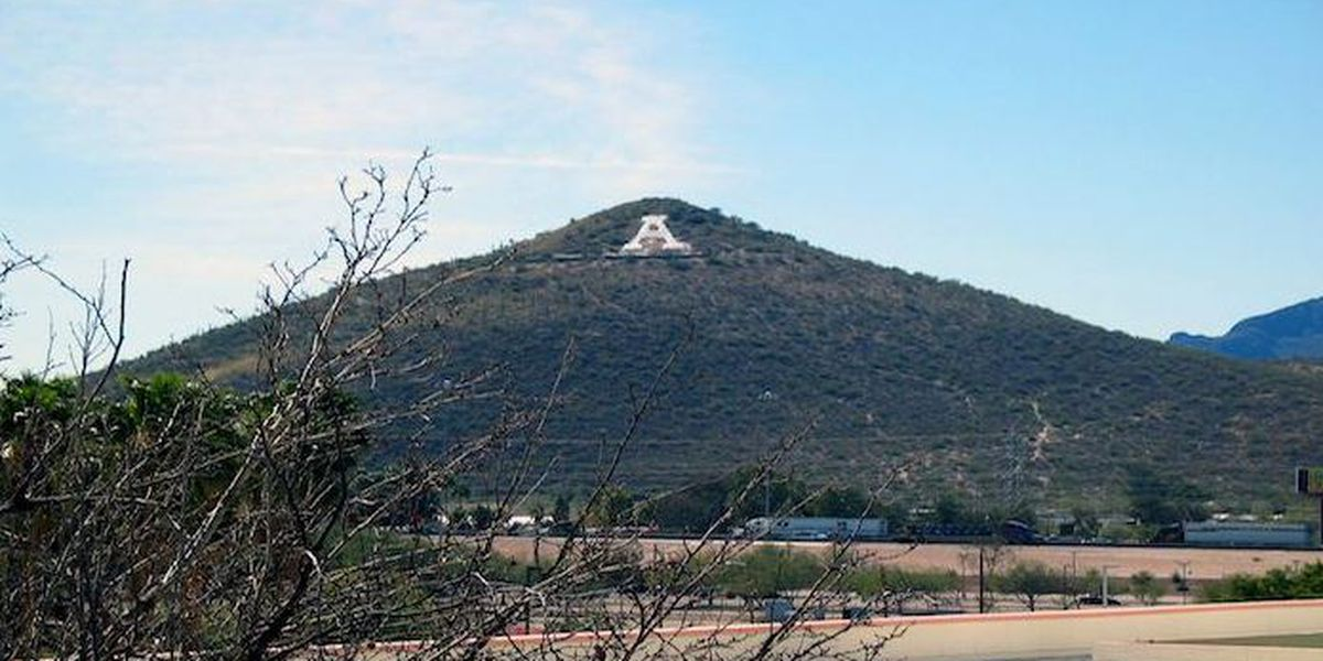 'A' Mountain to be closed to traffic Tuesday morning