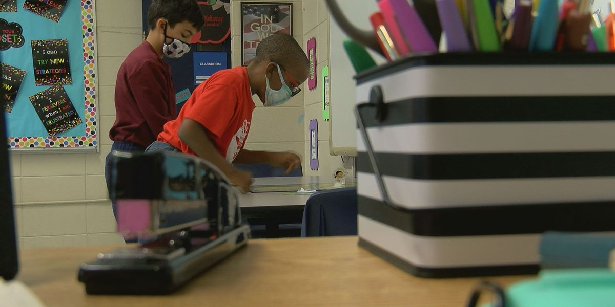 Gov. Ducey issues learning-loss study and freezes state's school grading system