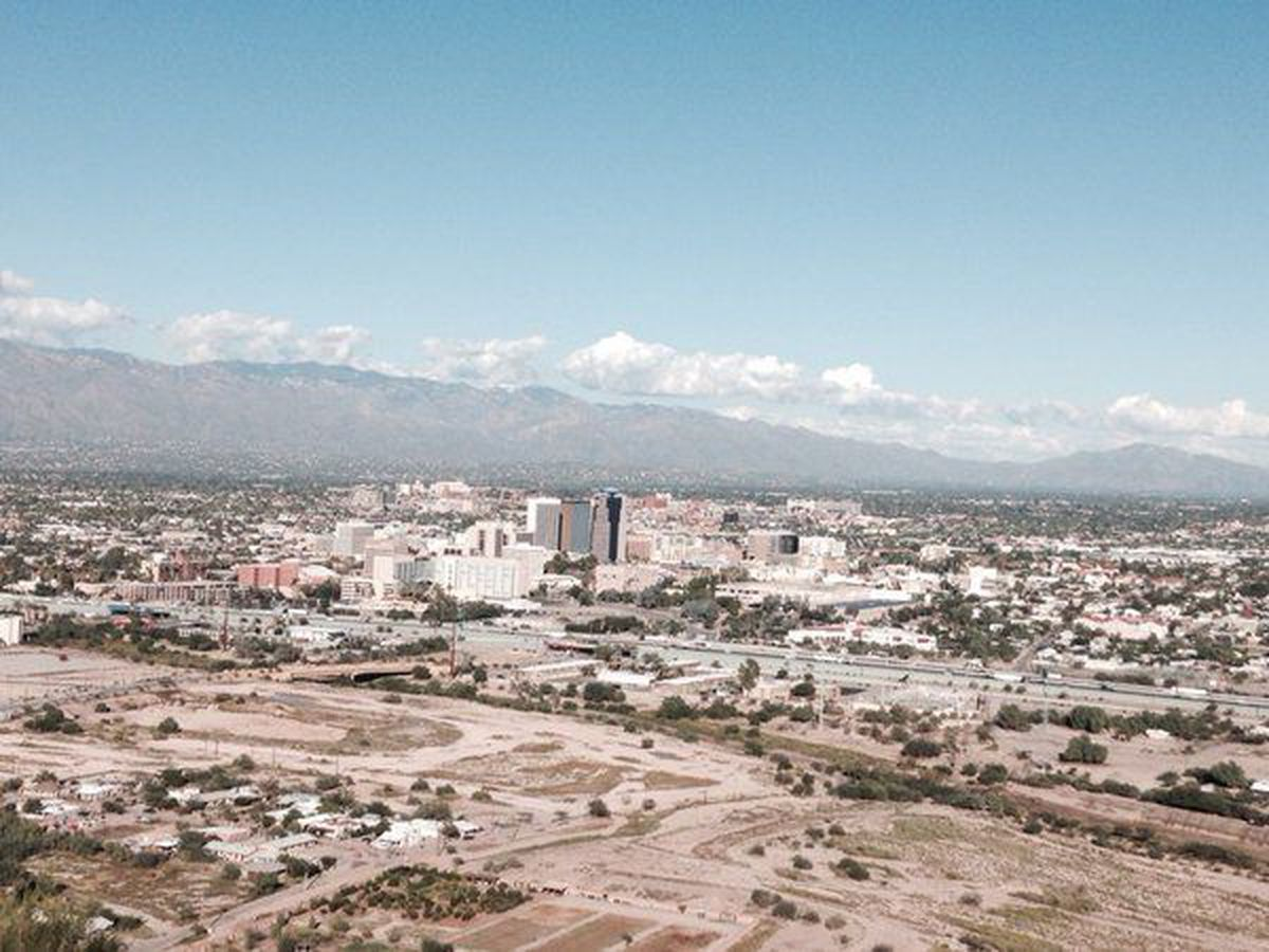 New report ranks Tucson as second 'most stressed' city in Arizona