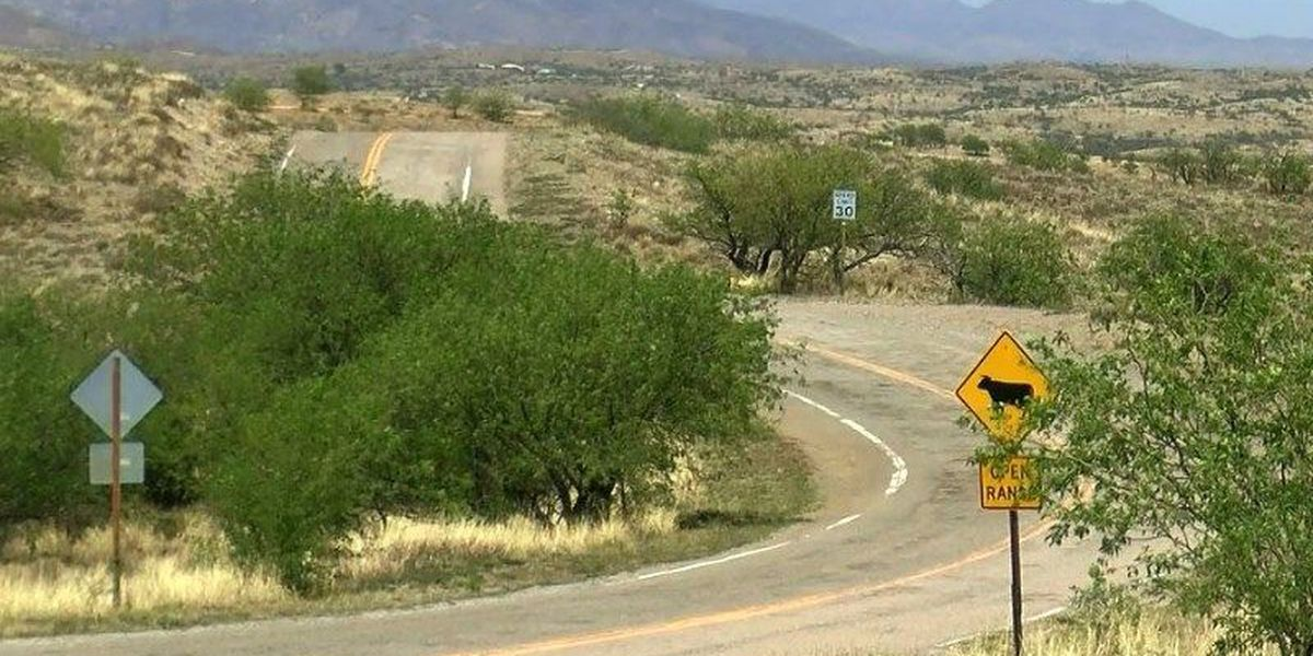 ONLY ON KOLD: The worst road in Pima County and why you may be paying for it