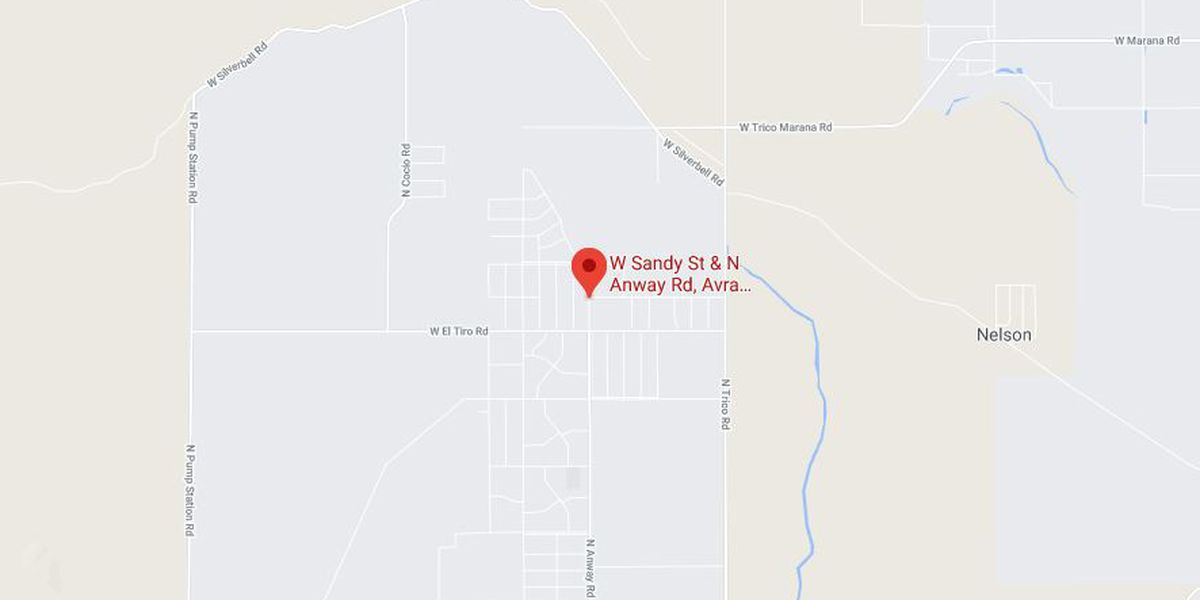 Pima County Sheriff's Department warns of stranger danger incident in Avra Valley