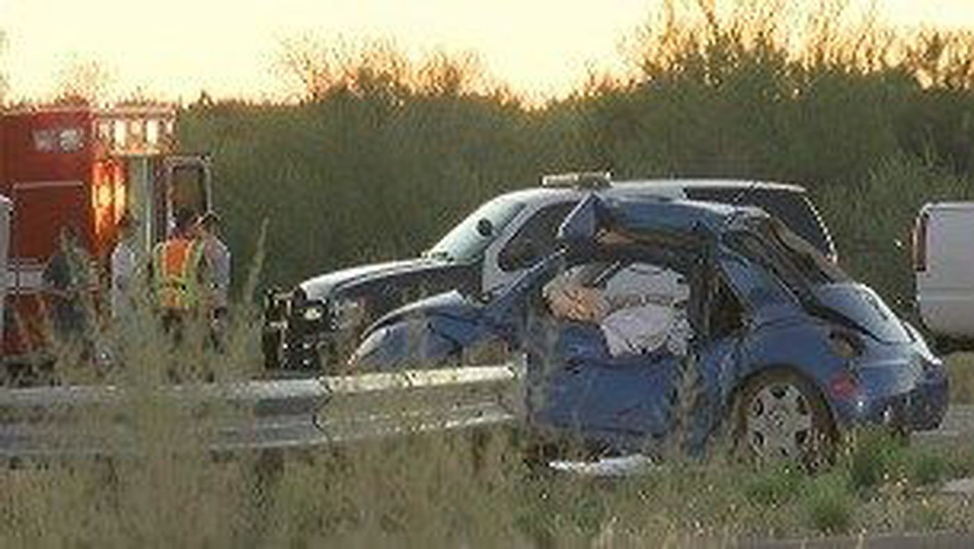 1 recovering, 1 dead in oro valley crash