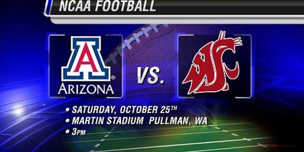 Arizona-Washington State: 5 things to watch/prediction