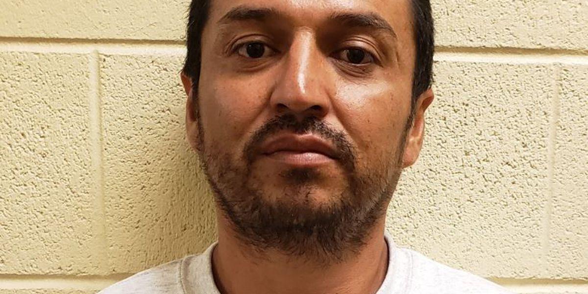 Border Patrol agents near Nogales arrest MS-13 gang member