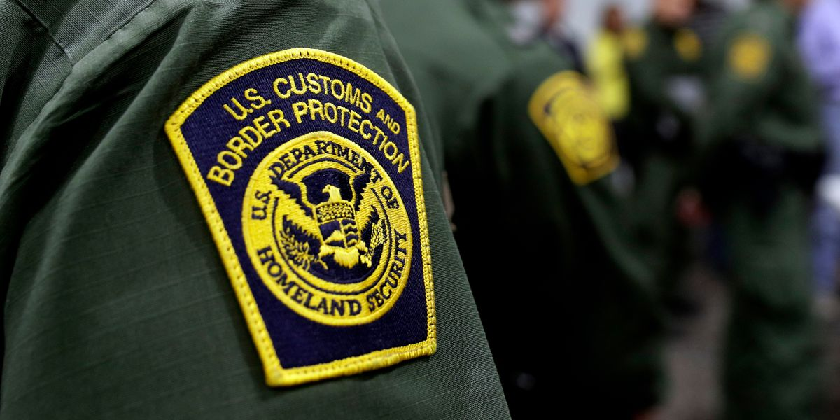Yuma Sector Border Patrol arrests California homicide suspects