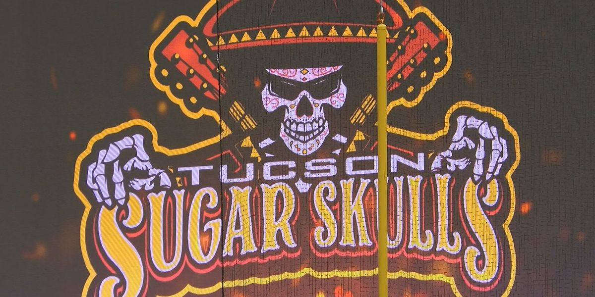 Mike Feder stepping down as Tucson Sugar Skulls executive director