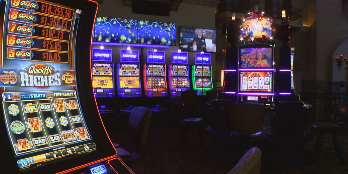 Casino del Sol announces temporary closure to help slow the spread of COVID-19